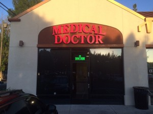 Cannabis Clinics