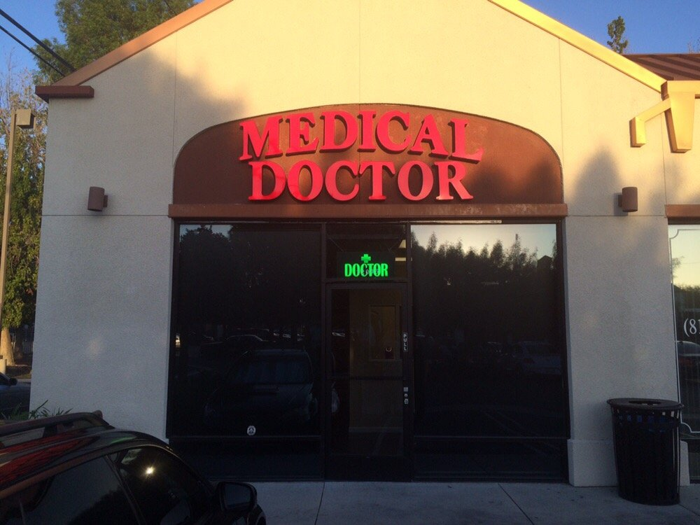 best marijuana doctor